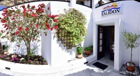 HOTEL KALIDON BEACH SAMOS GRČKA LETOVANJE HOTELI CENOVNIK