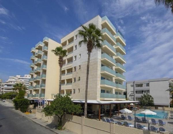 Hotel Kapetanios Limasol Kipar more letovanje paket aranžman cena povoljno