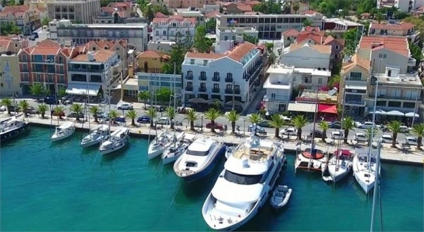 Hotel Kefalonia Grand Luxury Boutique Argostoli Kefalonija Grčka smeštaj cene letovanje paket aranžman avionom