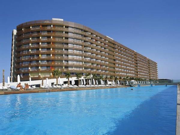 TURSKA ANTALIJA - LARA LETO CENE LAST MINUTE PONUDA HOTELI
