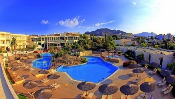 Hotel Kiotari Bay 4* Bazen