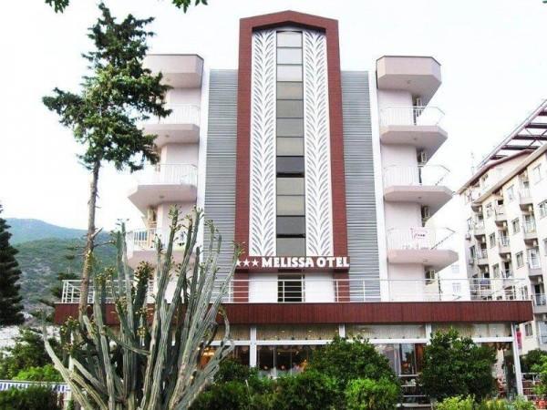 HOTEL MELISSA KLEOPATRA ALANJA TURSKA