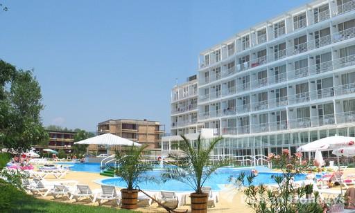 Hotel Korona sunčev breg bugarska letovanje cene ponuda autobus najpovoljnije