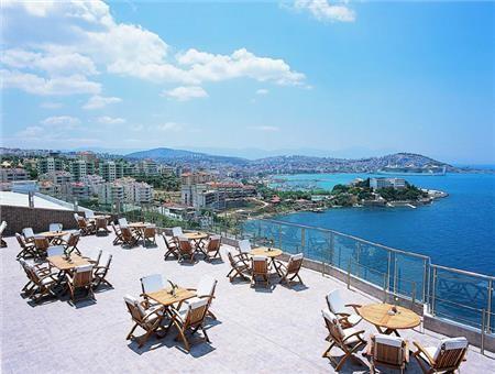 TURSKA KUŠADASI LETO 2016 CENE HOTELI ARANŽMANI