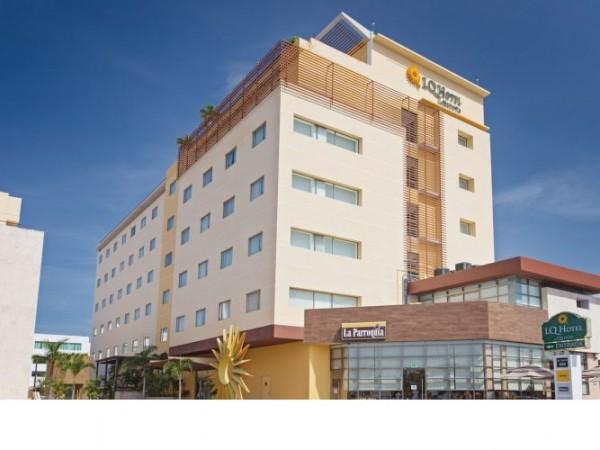 kankun meksiko letovanje hoteli sa 4* cene ponude