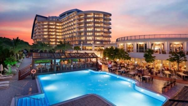 HOTEL LIBERTY LARA TURSKA ANTALIJA - LARA LETO HOTELI TURSKA