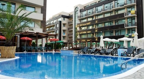 suncev breg bugraska cena ponuda hoteli sa 4*