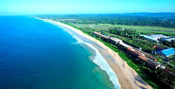 Hotel Long Beach Koggala Sri Lanka ponuda
