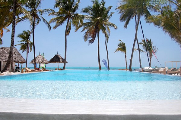 hotel loop beach zanzibar dreamland