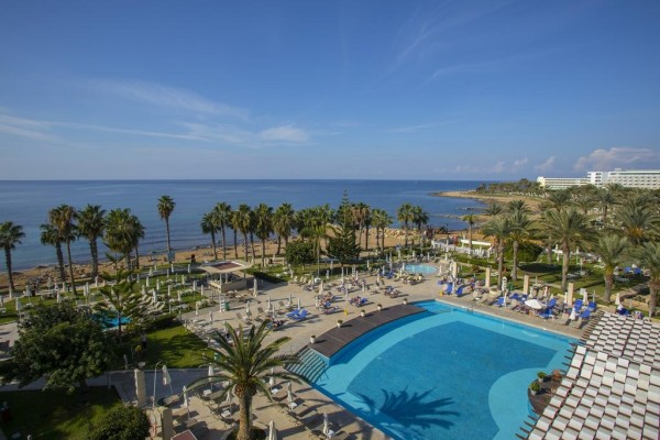 HOTEL LOUIS LEDRA BEACH Kipar slike Dream Land