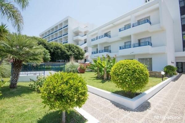 Hotel Louis Ledra Beach Pafos Kipar more letovanje paket aranžman povoljno cena