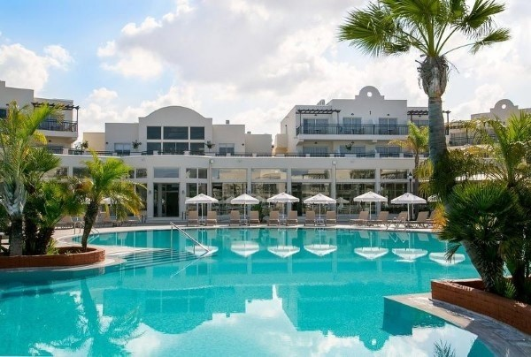 Hotel Louis Paphos Breeze Pafos Kipar more letovanje paket aranžman cena