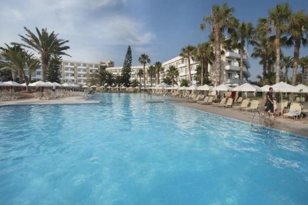 Hotel Louis Phaethon Beach Pafos Kipar more letovanje povoljno cena paket aranžman