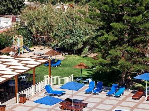 Hotel Marilena 4* Amudara Bašta