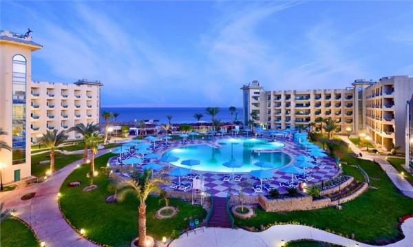 HOTEL MARINA BEACH HOTELUX Hurgada Egipat