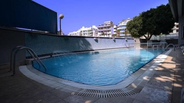 Hotel Maris Beach Marmaris Turska soba