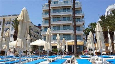 TURSKA MARMARIS LETO HOTELI ARANŽMANI CENOVNIK