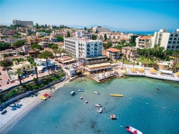 Hotel Marti Beach kušadasi turska letovanje smeštaj paket aranžman