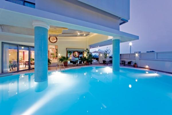 rodos grcka letovajne hoteli u centru najbolja ponuda cene