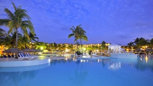 Hotel Melia Las Antillas Varadero Kuba smeštaj cena paket aranžman more letovanje