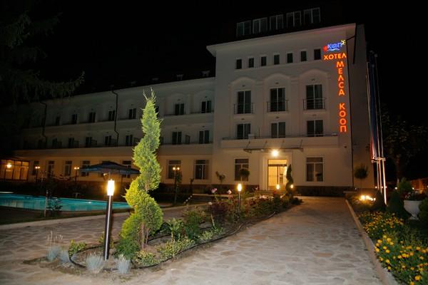 nesebar bugarska hoteli cene letovanje sopstveni prevoz