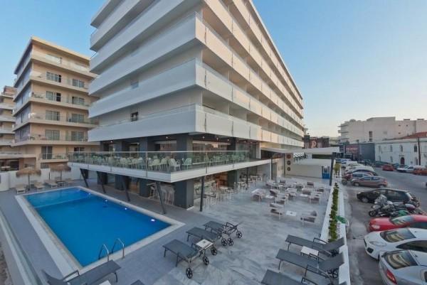rodos grcka hoteli ponude cene letovanje