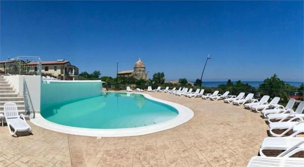 Hotel Michelizia Resort Tropea Kalabrija Italija