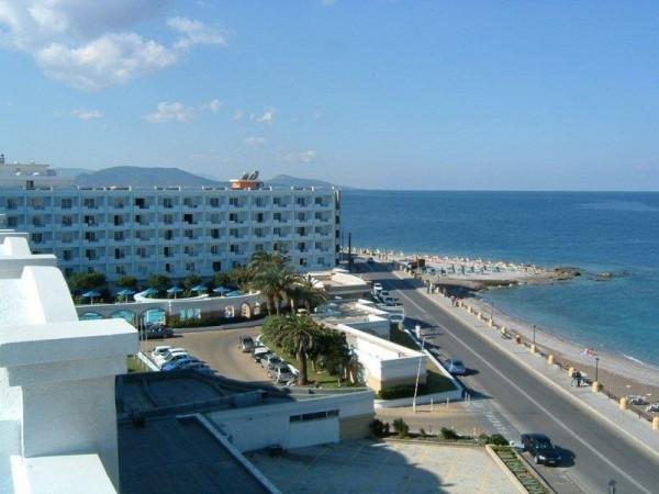 HOTEL MITSIS GRAND RODOS GRCKA SLIKE DREAMLAND
