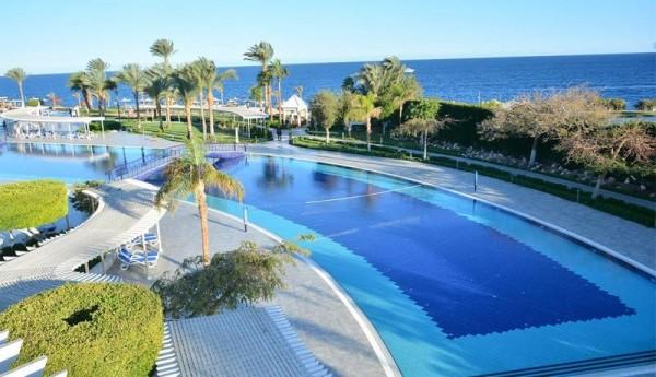 HOTEL MONTE CARLO SHARM RESORT ARANZMANI AVIO EGIPAT