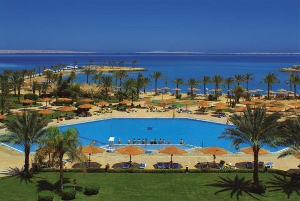 aranžmani Egipat Hurgada hoteli