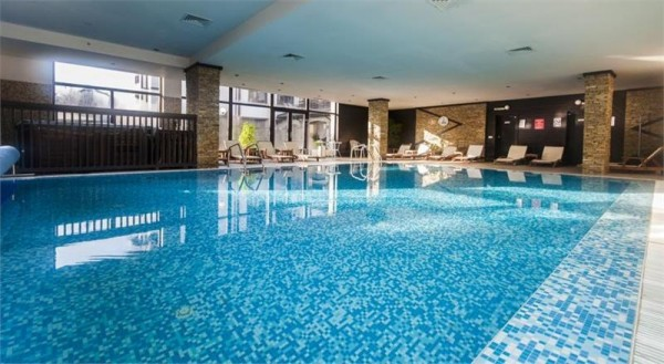 HOTEL MPM BANSKO SPA BUGARSKA SKIJANJE DREAMLAND