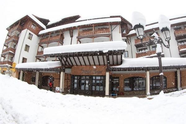 HOTEL MPM SPORT BANSKO BUGARSKA ZIMOVANJE DREAMLAND