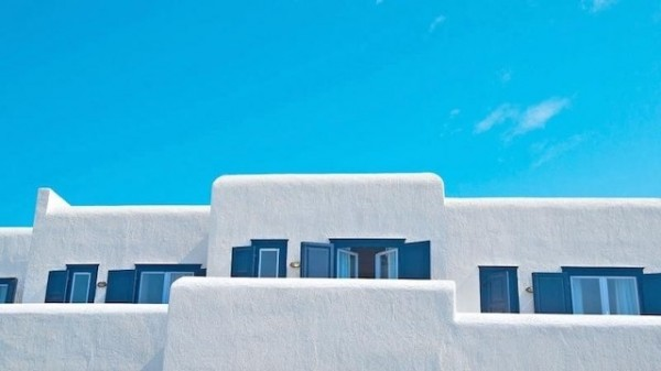 Hotel Mykonos Blu Grecotel Exclusive Resort 5* Psarou