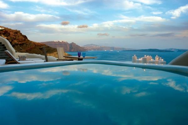 Santorini aranžmani Dream Land agencija