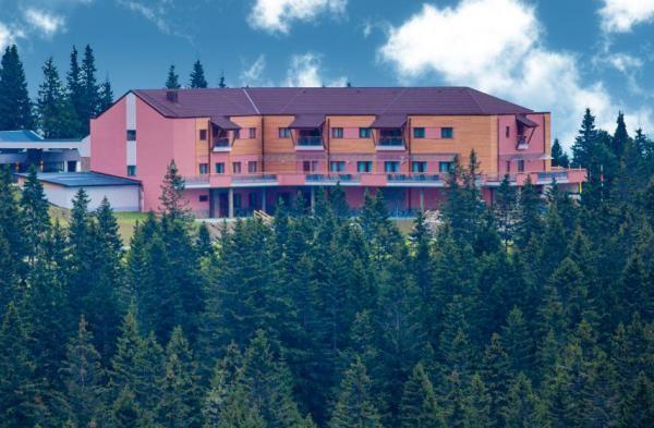Slovenija skijanje zimovanje skijaliste Rogla