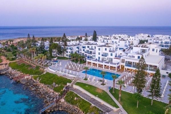Hotel Nausicaa Protaras Kipar more letovanje paket aranžman cena