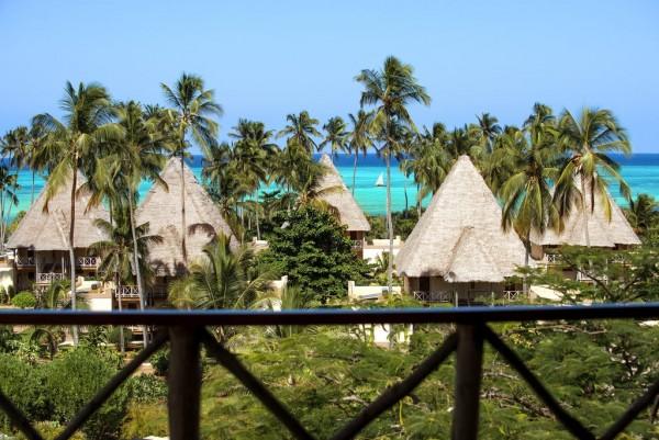 Hotel Neptune Pwani Zanzibar letovanje 2020 leto afrika okean more