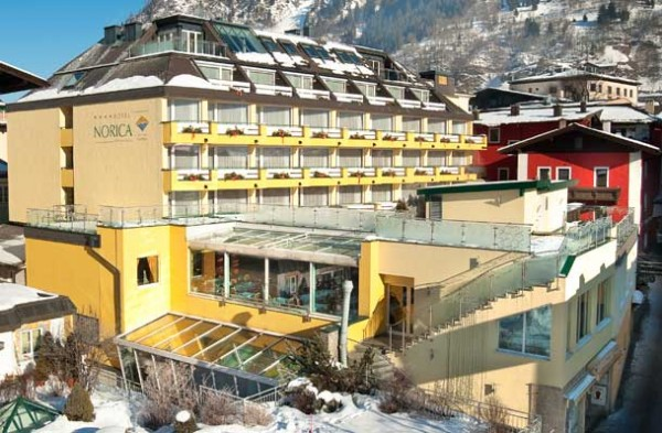 Austria zima skijanje ponude hotel Norica