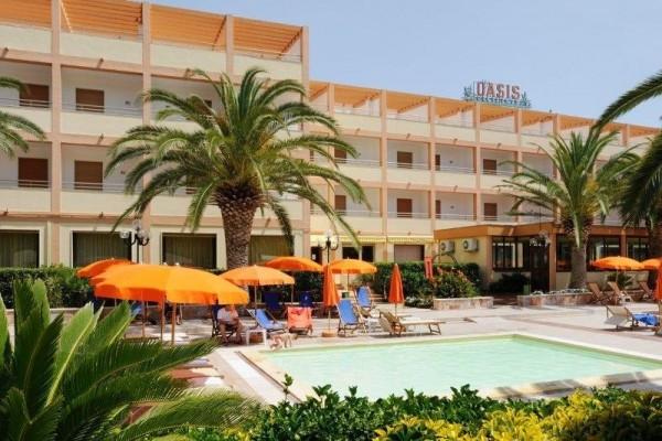 HOTEL OASIS SARDINIJA DREAMLAND