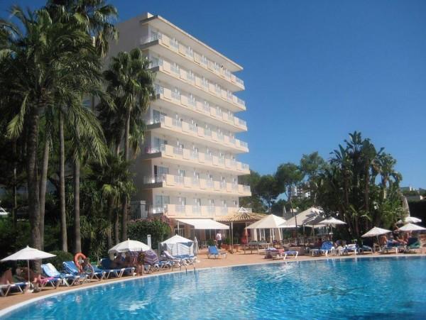 Hotel Oleander Playa de Palma, Majorka Španija letovanje aranžman cena