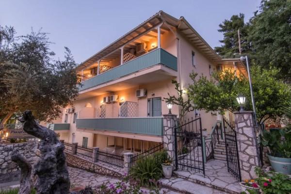 HOTEL OLIVE TREE 3* - Agios Nikitas / Lefkada