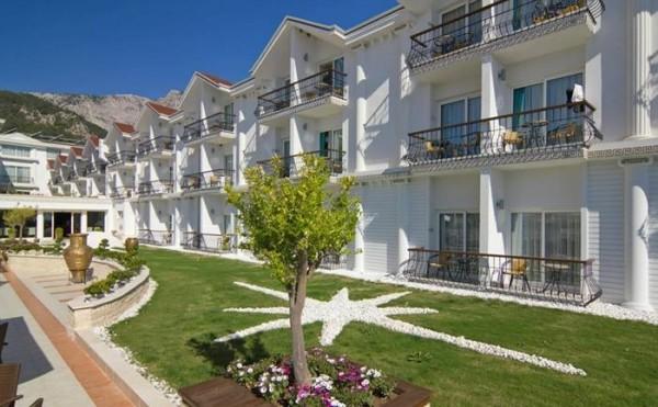 HOTEL ONKEL BELDIBI RESORT 4* - Kemer / Turska