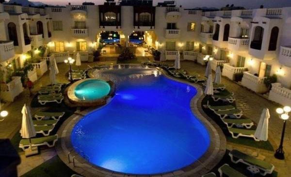 ORIENTAL RIVOLI HOTEL ŠARM EL ŠEIK CENE
