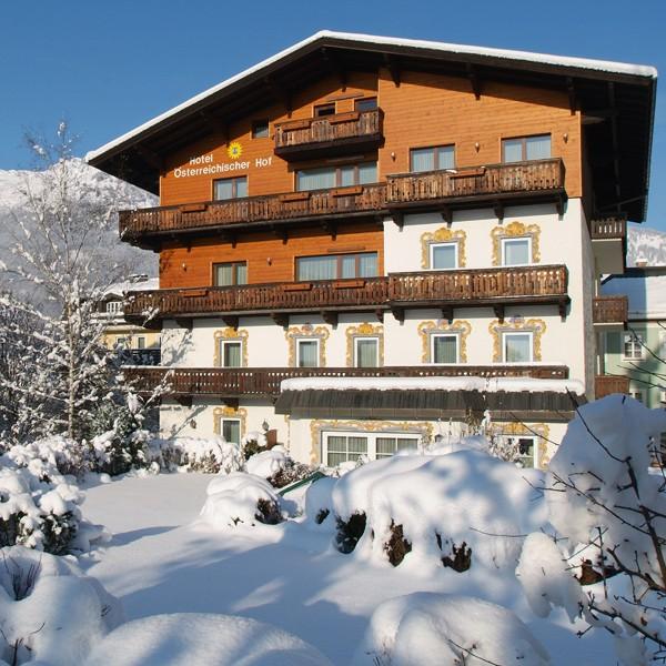 Zimovanje u Austriji Bad Hofgastein skijanje cene smestaj