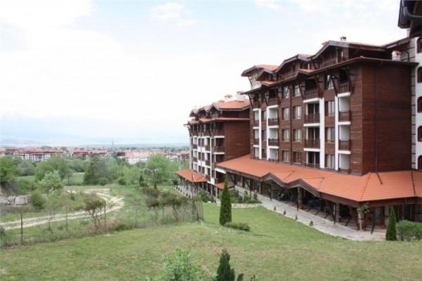 Hotel Panorama resort Bansko Bugarska planina zimovanje skijanje povoljno