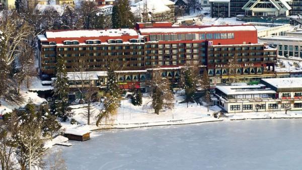 Slovenija zima skijanje ponude hotel Park