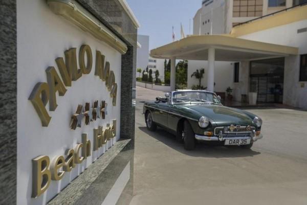 Hotel Pavlo Napa Beach Aja Napa Kipar letovanje more cena paket aranžman