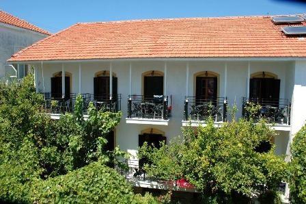 HOTEL PEGASUS SAMOS GRČKA LETOVANJE HOTELI CENE
