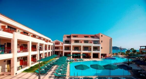 Hotel Porto Platanias Beach Resort & Spa 5*, Platanjas, Hanja - Grčka aranžmani