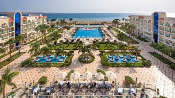 HOTEL PREMIER LE REVE SAHL HASHEESH EGIPAT LAST MINUTE